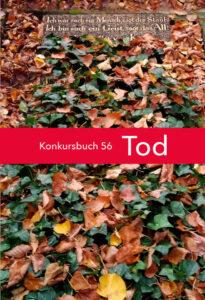 Cover Konkursbuch Tod